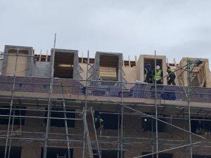 Latest Construction Update